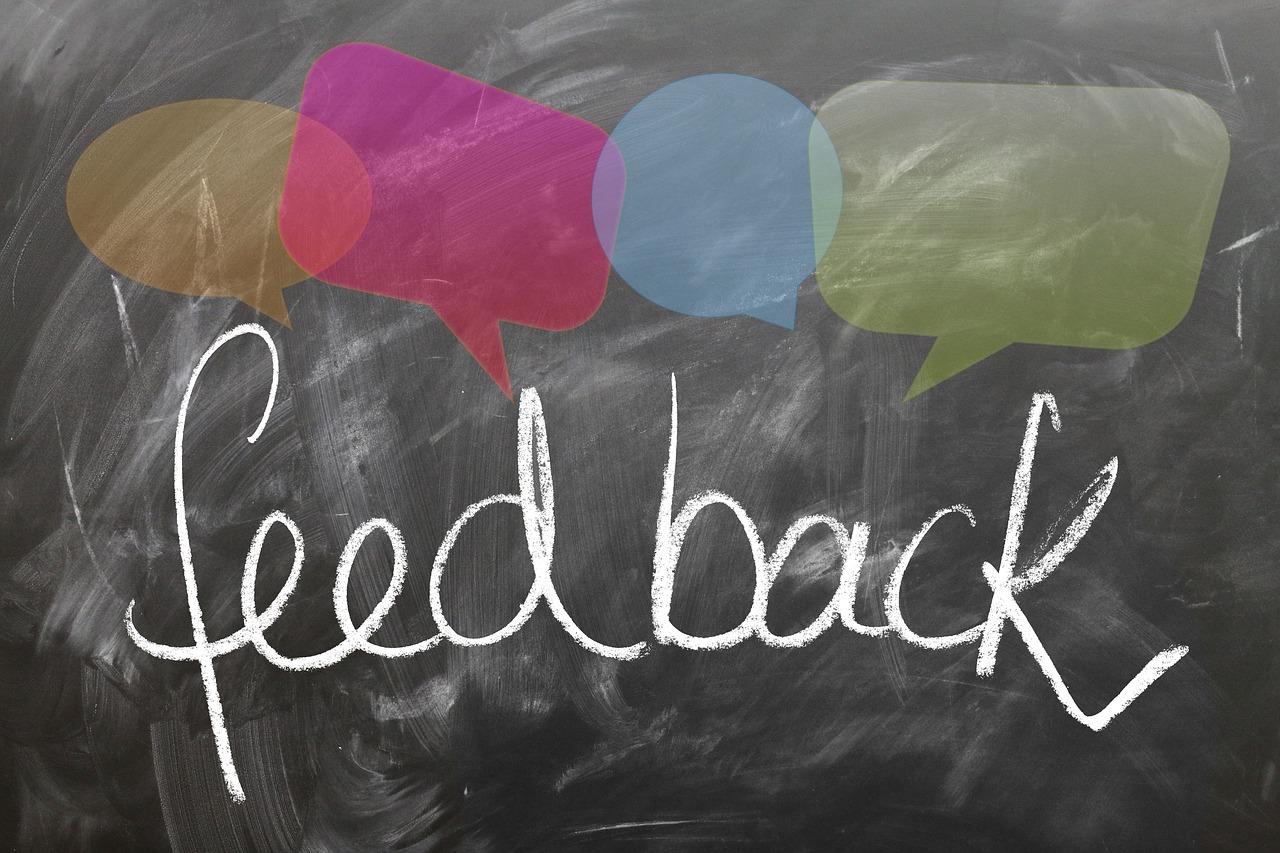 feedback-1825508_1280
